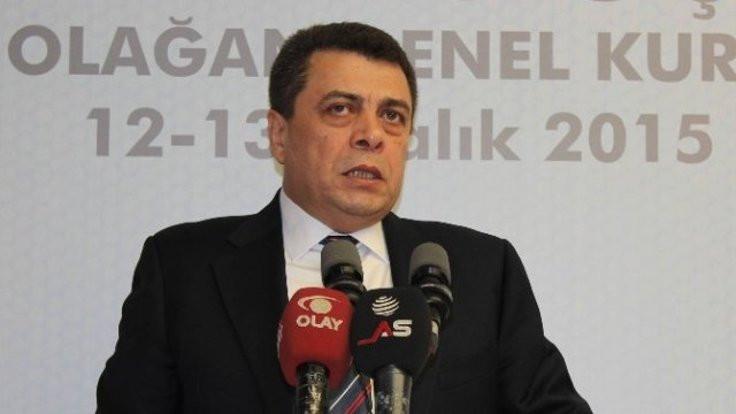 Türk Metal'den yüzde 26 zam talebi