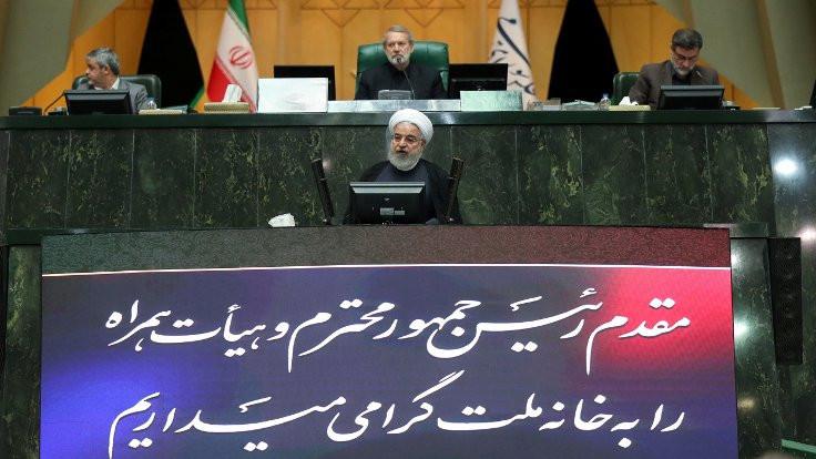 İran, AB'nin 15 milyar dolarlık teklifini reddetti