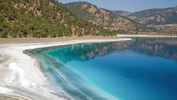 'Salda Gölü Suudlara söz verilmiş' iddiası