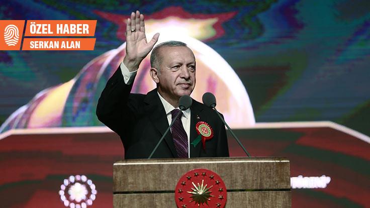 Erdoğan'a yanıt: Meclis'ten demokratik seçiliyoruz