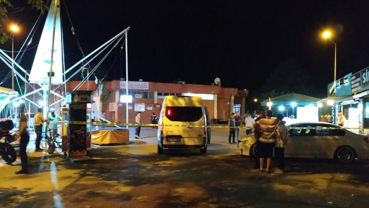 Sinop'ta silahlı kavga: 1 ölü