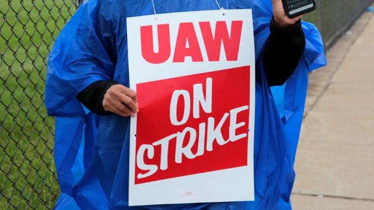 ABD'de 49 bin metal işçisi grevde