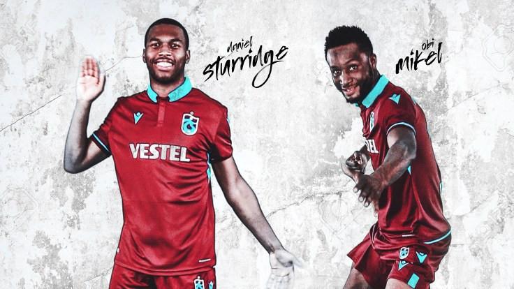 Liverpool-Chelsea atışmasına Trabzon müdahalesi