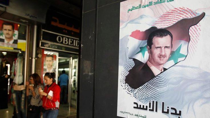 'Şam ile Kürtler arasında farklı bir süreç yürüyor'