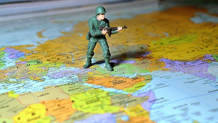 Orta Doğu'da yeni bir 'kötülük ekseni' mi doğuyor?