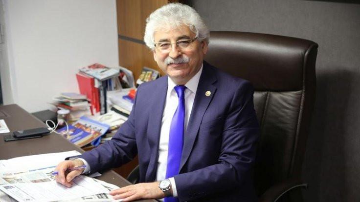 CHP'li Tüm'e 'hakaret' davası