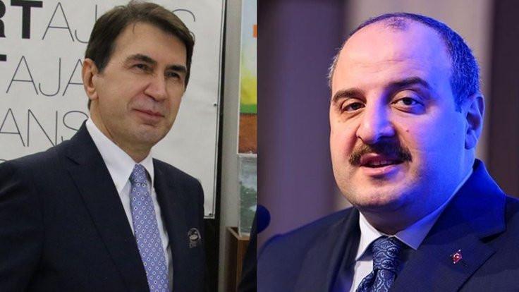 Türkiye Gazetesi ile Bakan Varank kavgası
