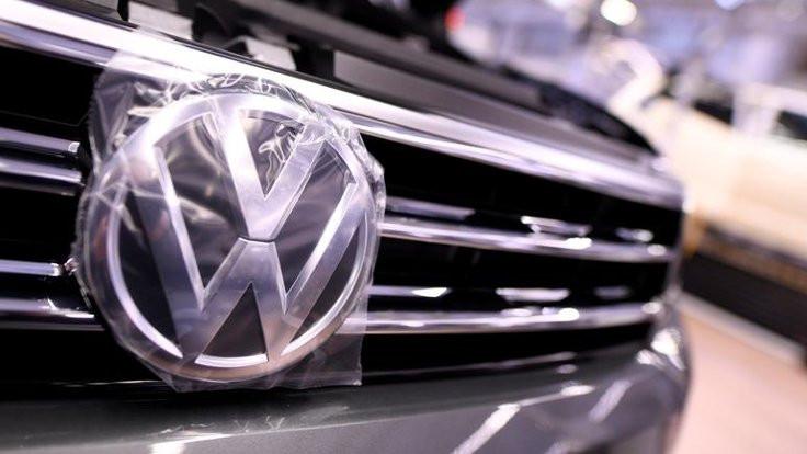 Volkswagen fabrikası açılıyor: CEO, Erdoğan ile görüştü