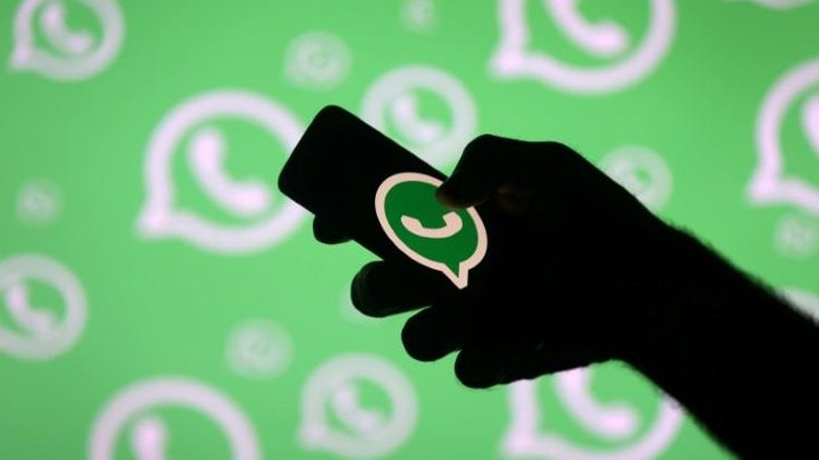 WhatsApp'ta iPhone hatası