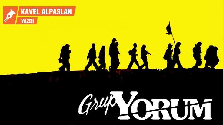 Grup Yorum'dan Danimarka aktarmalı Kürtçe ezgiler dinlediniz...