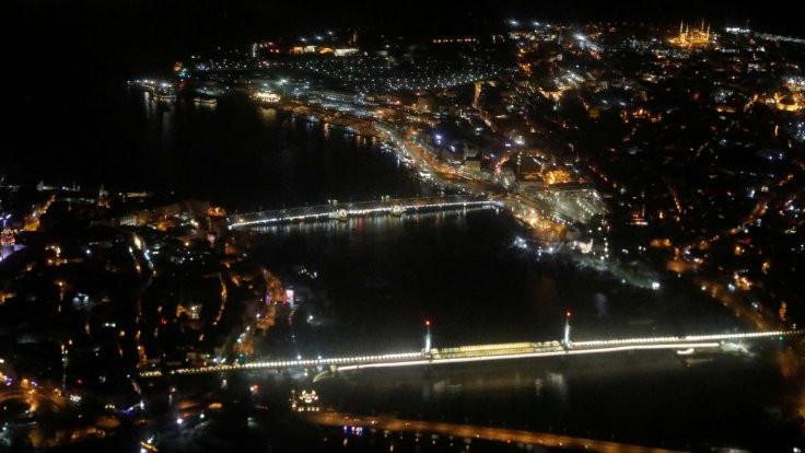 İstanbul'da metro ve trafiğe maç düzenlemesi