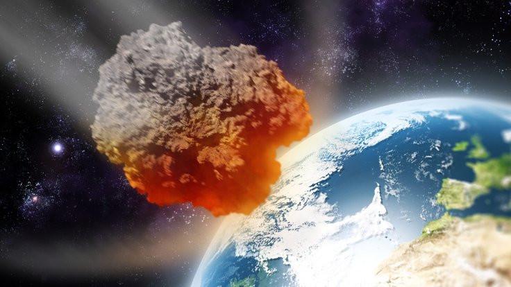 Dünya'ya çarparsa ne olacak?