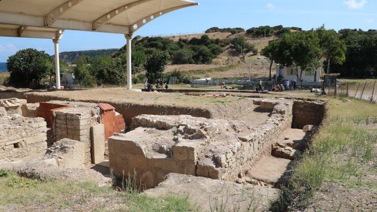 Bin 900 yıllık kadın doktor mezarı bulundu - Sayfa 3