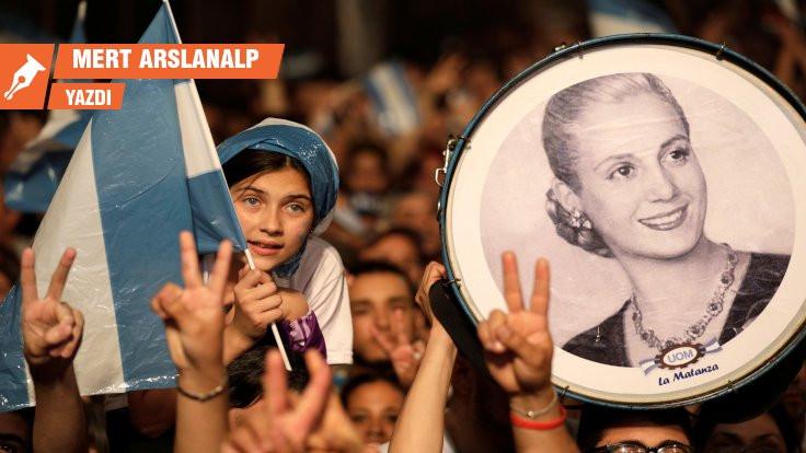 Arjantin bildiğiniz gibi: 2019 Seçimleri