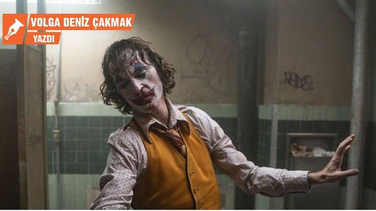 Kırılganlığın idaresi: Arthur'a karşı Joker