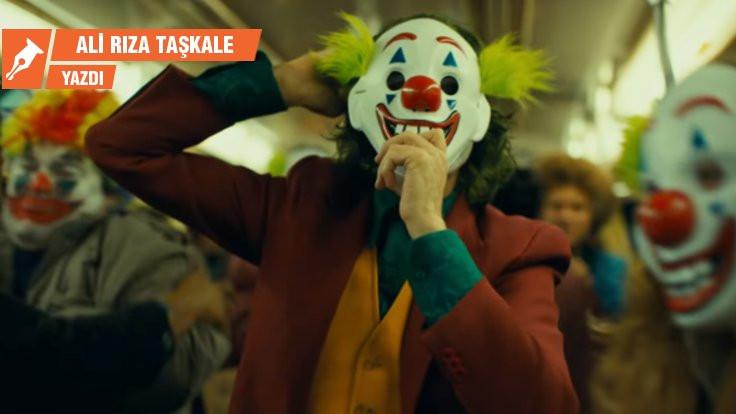 Joker: Lümpen-proleter bir reaksiyonerlik mi?