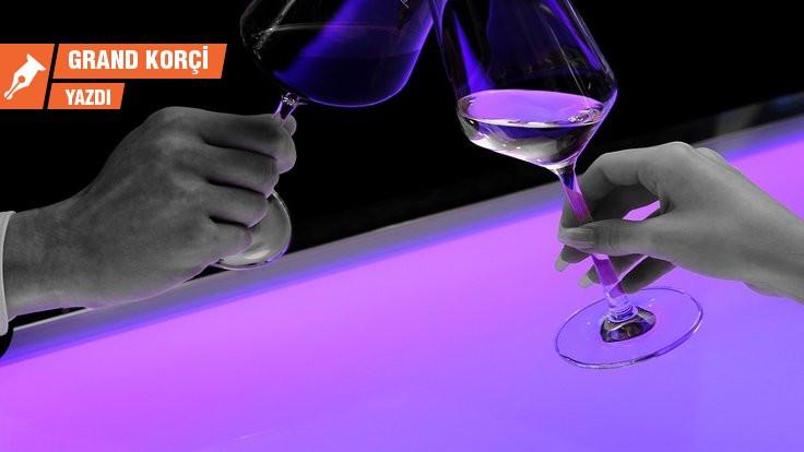 Alkollü içkilere giriş 2: Bir içkiden ne beklersiniz?
