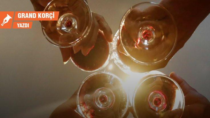 Alkollü içkilere giriş 1: Temel kavramlar