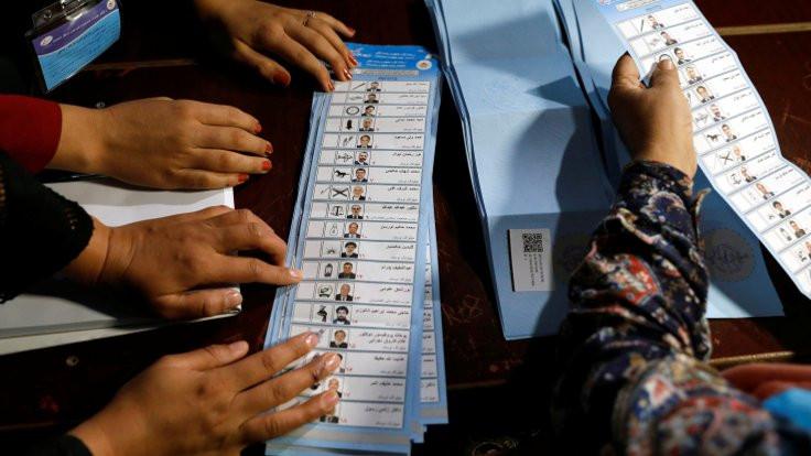 Afganistan seçimlerinde 'herkes kazandı'