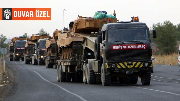 Türkiye-Rusya anlaşması ne anlama geliyor?