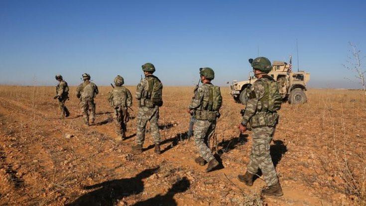 'Fırat'ın doğusu için ABD'nin çekilmesini bekleyeceğiz'