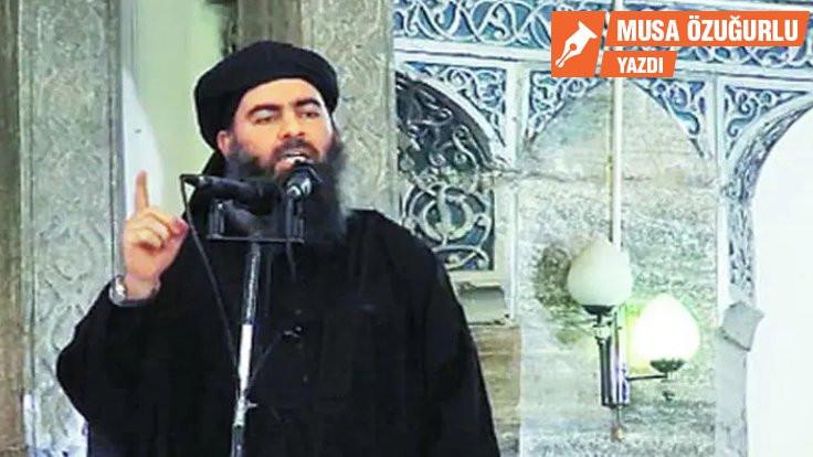 Bağdadi'nin ölümcül strateji hatası