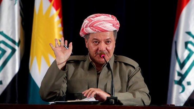 Erbil'le Hizbullah arasında Kasım Süleymani gerilimi: Nasrallah'ın Barzani eleştirisi tepki çekti