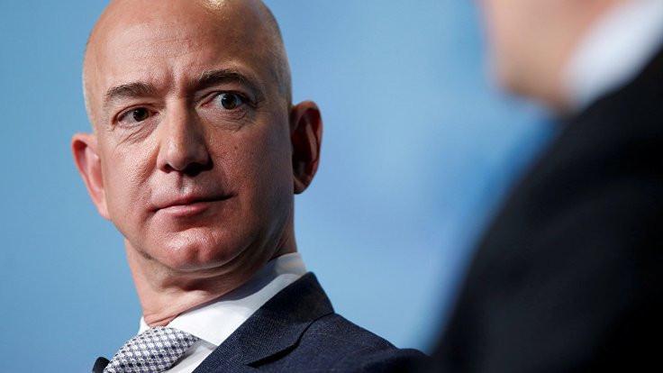 Dünyanın en zengini artık Jeff Bezos değil