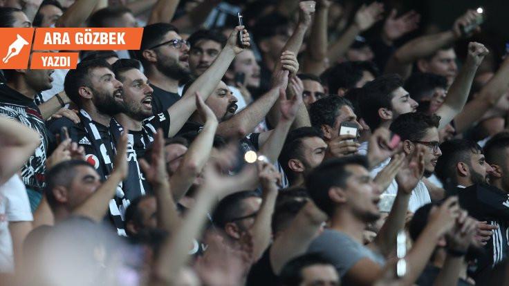 Beşiktaş, 'Başkan'ını arıyor
