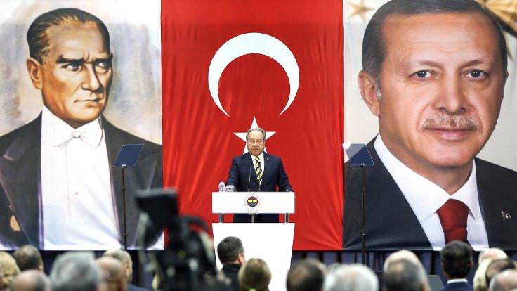 Karaçam: Fenerbahçe'nin borcu 612 milyon avrodan 568 milyon avroya indi