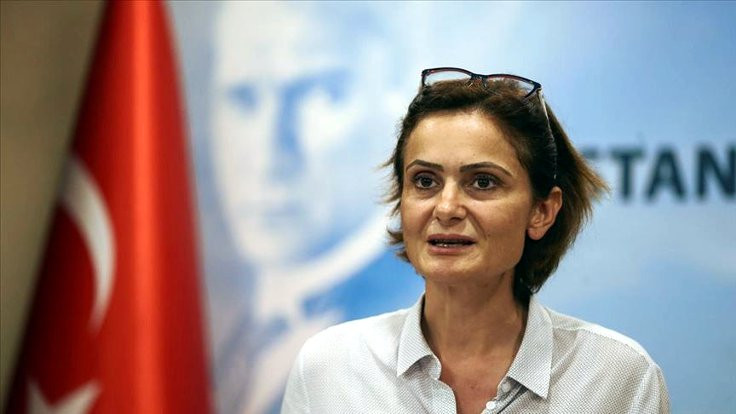 CHP Şişli yönetimine kayyım atandı