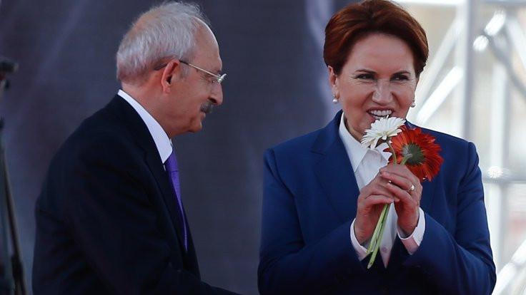 Kılıçdaroğlu: Saray, ittifakı bozmak için özel çalışma yapıyor