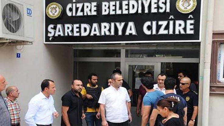 HDP'den 29 Ekim'de kayyım tepkisi