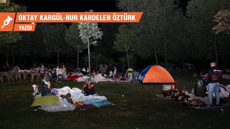 İstanbul depreminde bizi neler bekliyor?