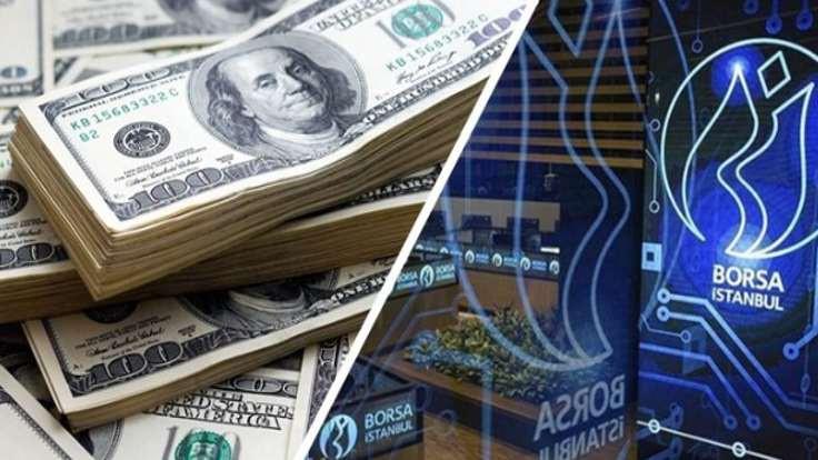 Piyasalar, ABD'li heyetle görüşmeye kilitlendi