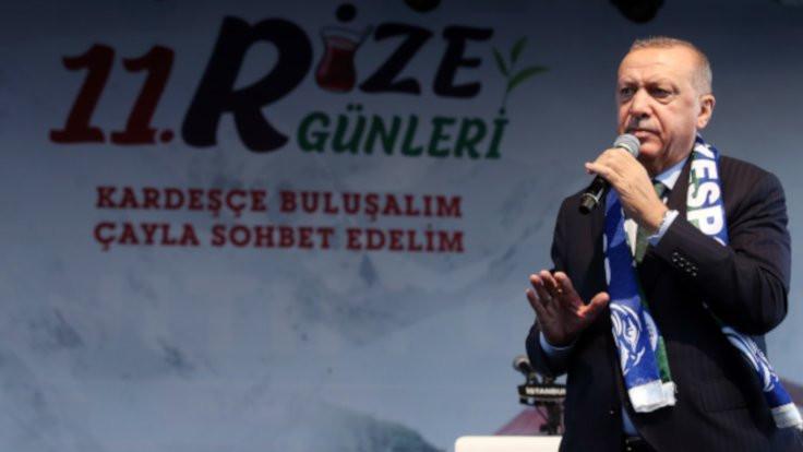 Erdoğan: Sigara içmeyin, haramdır