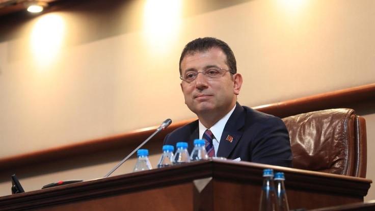 Ekrem İmamoğlu'na 700 milyon lira borçlanma yetkisi