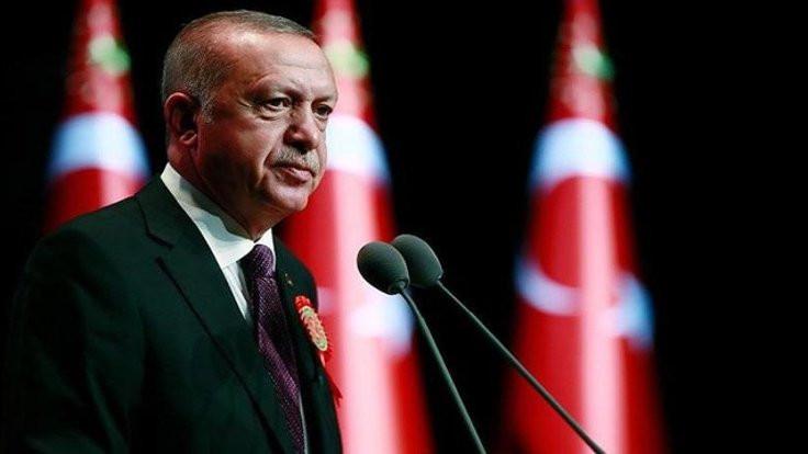Erdoğan'dan EYT yorumu: 40 yaşında emeklilik mi olur?