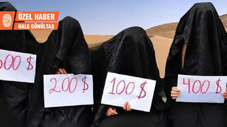 IŞİD'in kaçırdığı Ezidi kadını ağabeyi kurtardı