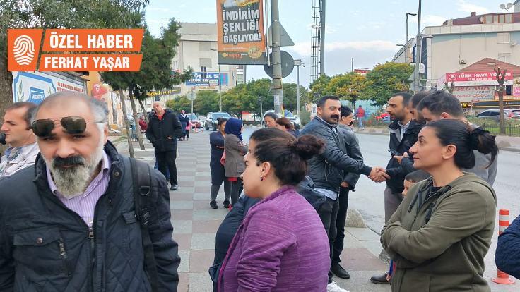 Veliler okulu boykot etti: Sesimize ses verin!