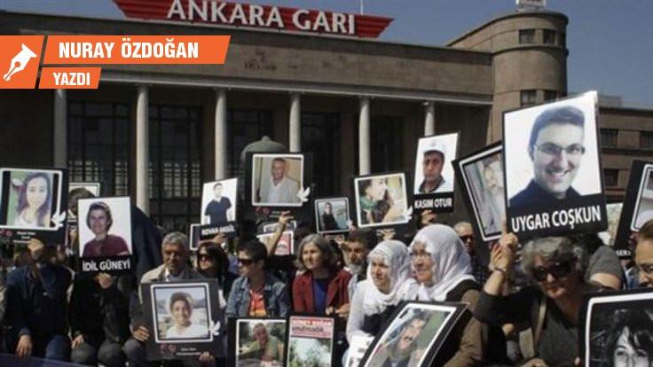 Dördüncü yılında 10 Ekim Ankara Katliamı davası