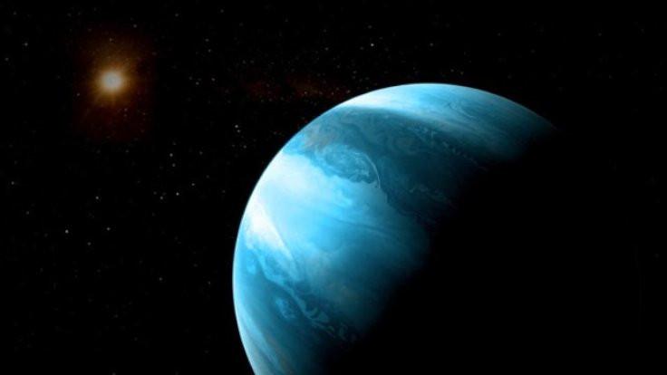 'Varolmaması gereken' bir gezegen keşfedildi!