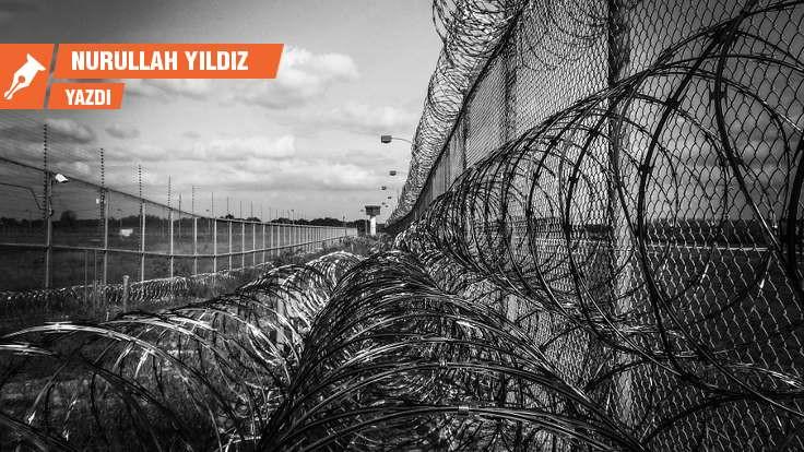 İtalyan hapishanesi