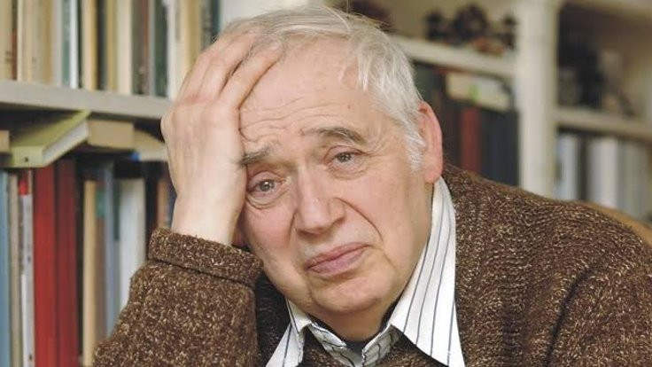 Harold Bloom vefat etti