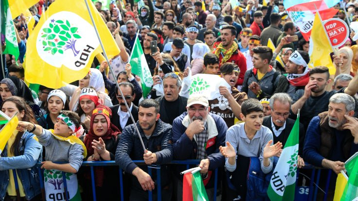 HDP, Ankara'da miting planlıyor