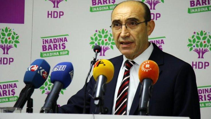 HDP: Çözüm Washington ya da Moskova'da değil