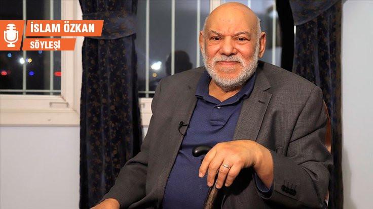 Kemal Hilbavi: İslamcıların geleceği karanlık