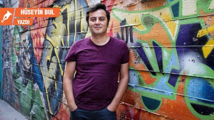 Ahmet Büke: Kara trenin kara bahtlı yolcuları
