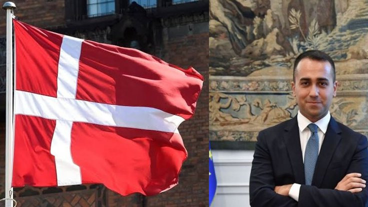 Danimarka ve İtalya'dan Suriye harekatına tepki
