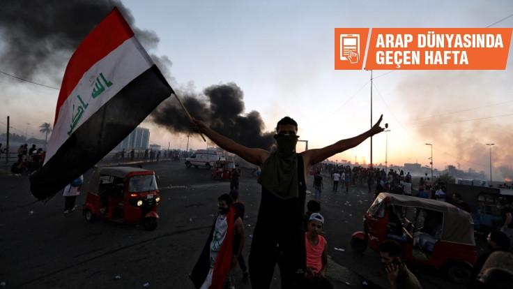 'Arap Baharı yeniden mi?'